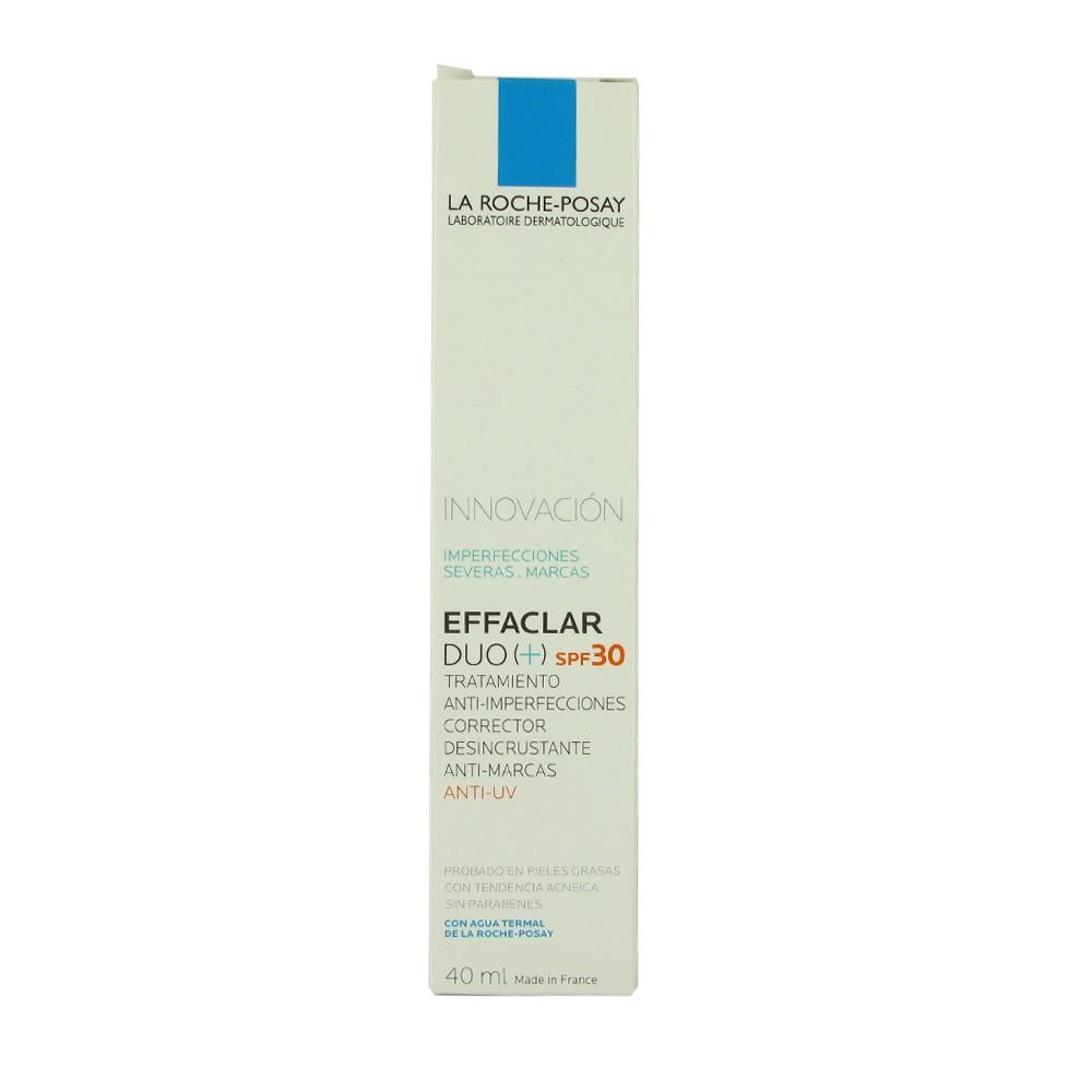La Roche Posay Effaclar Duo+ Cream SPF30 40ml | Compare