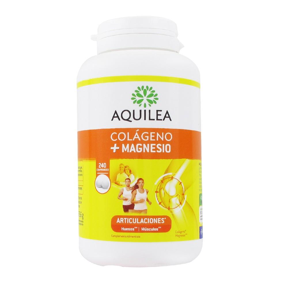 Aquilea colageno + magnesio 240comprimidos