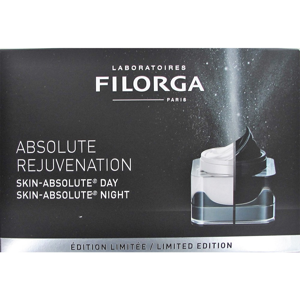 Filorga pack day / night