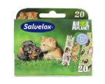 Salvelox aposito Adhesivo  Animal Planet 20 unidades