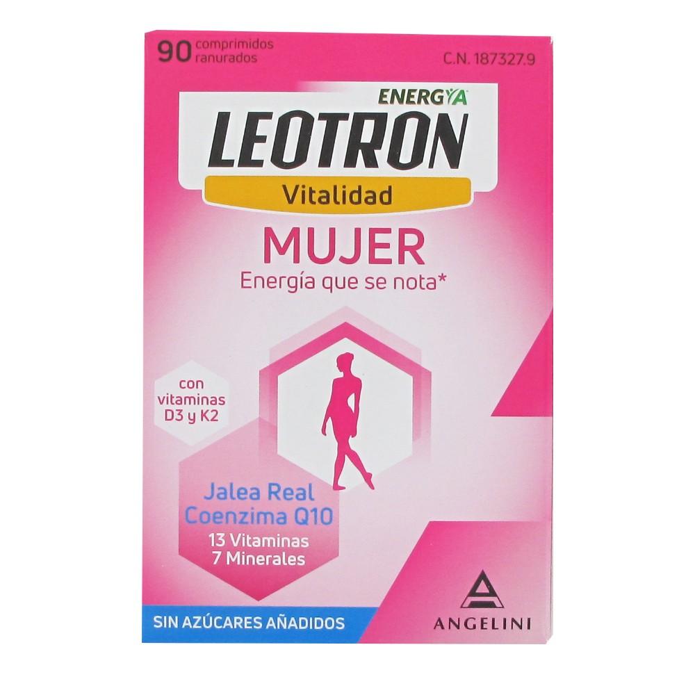 Leotron Mujer 90 + 30 comprimidos