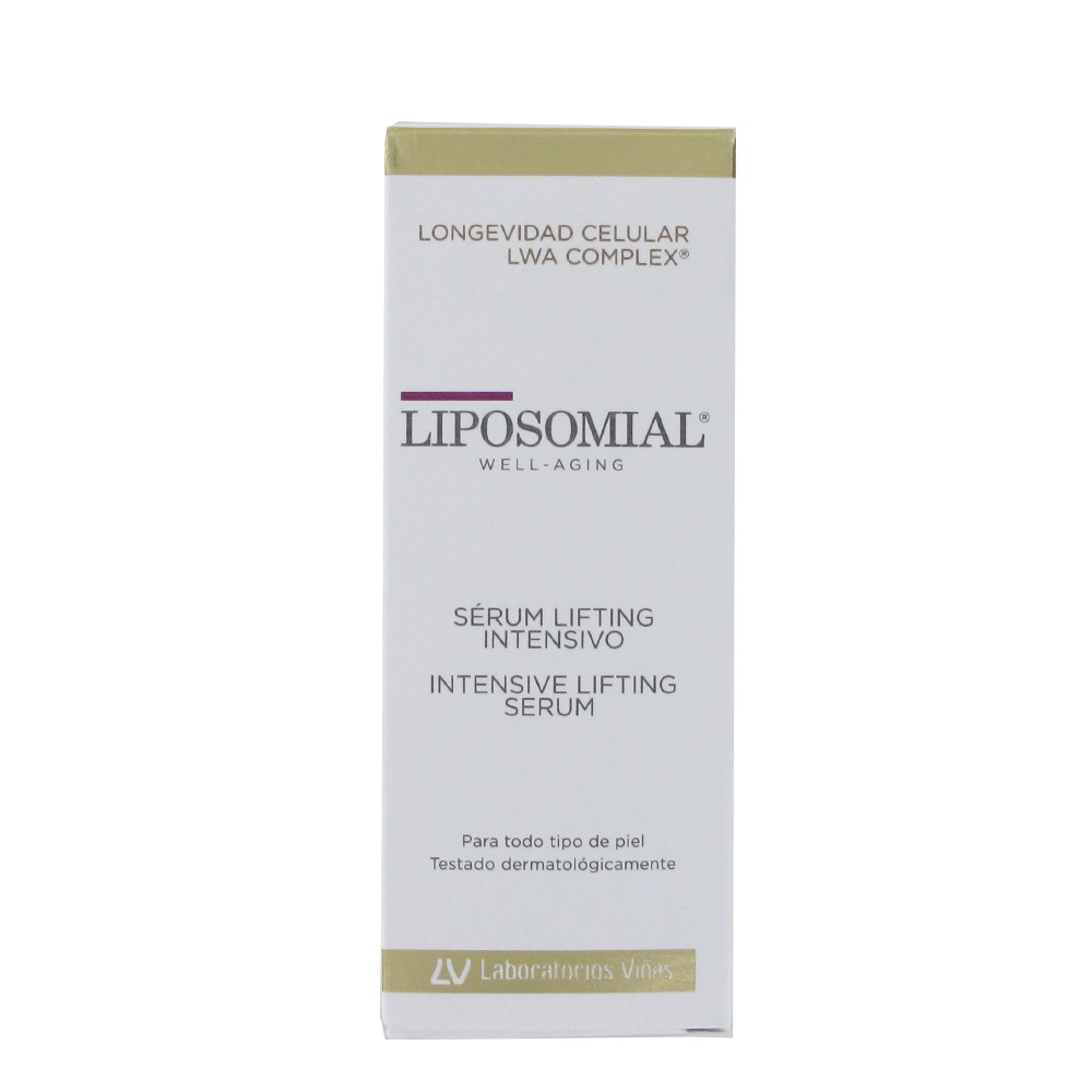 Liposomial Sérum lifting intensivo 30ml