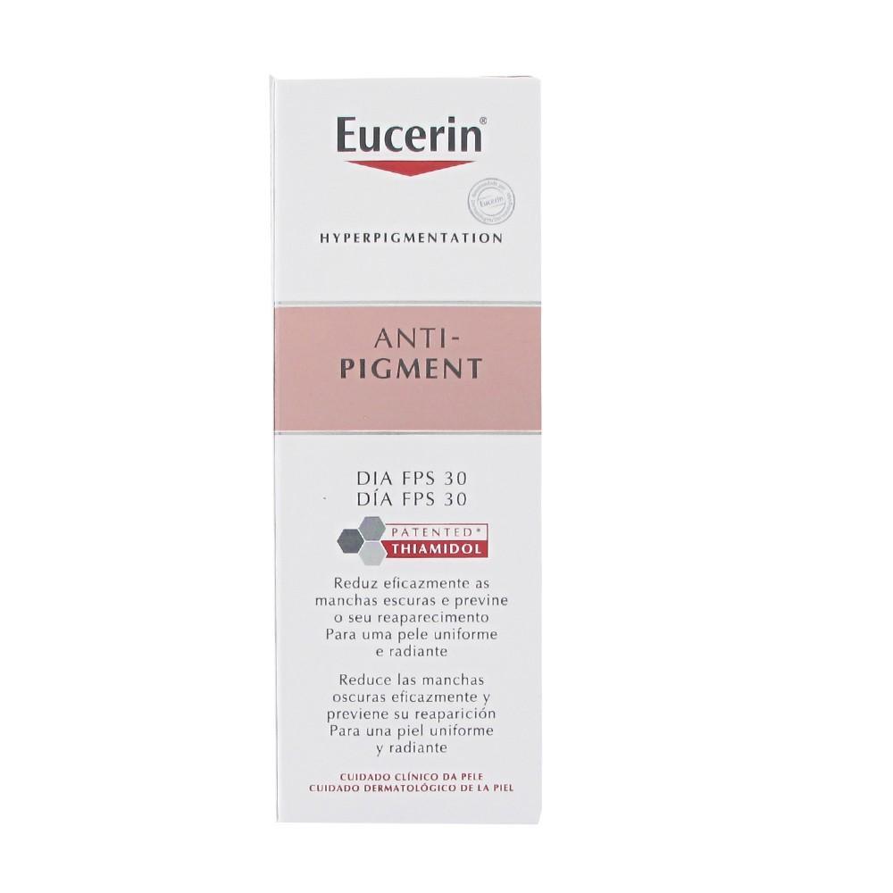 Eucerin anti pigment crema de dia SPF30 50ml