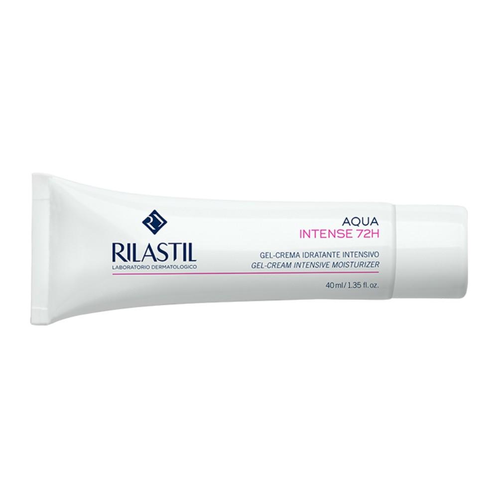 Cumlaude Rilastil Aqua Intense 72 h gel crema 40ml