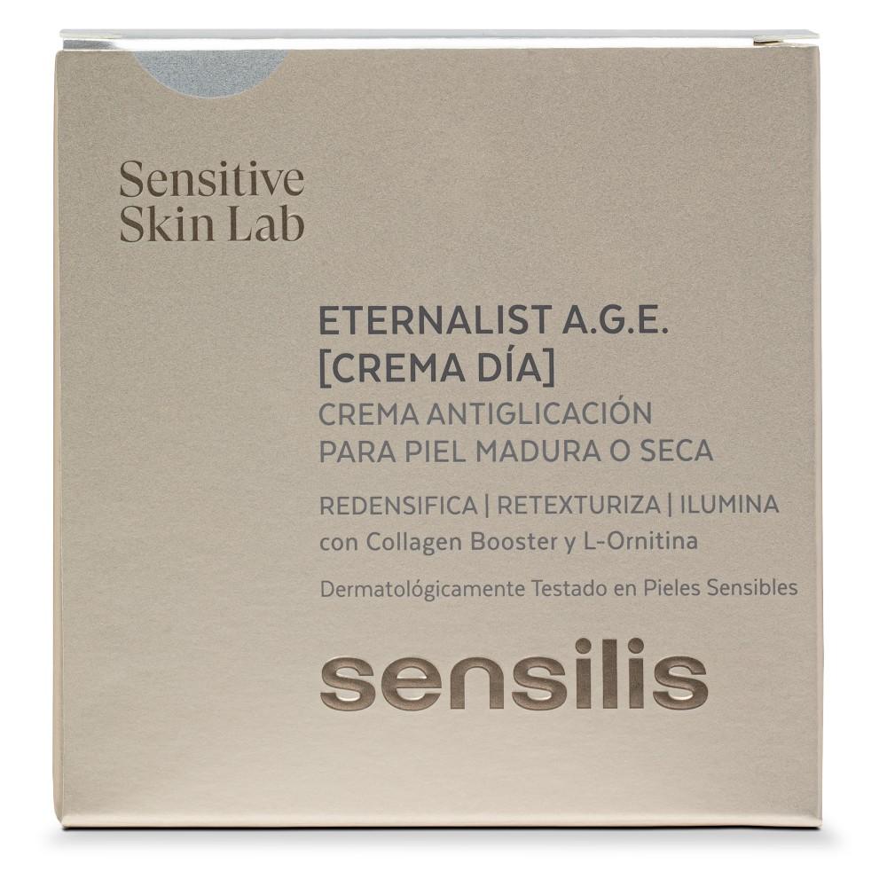 Sensilis Eternalist AGE crema de día 50ml