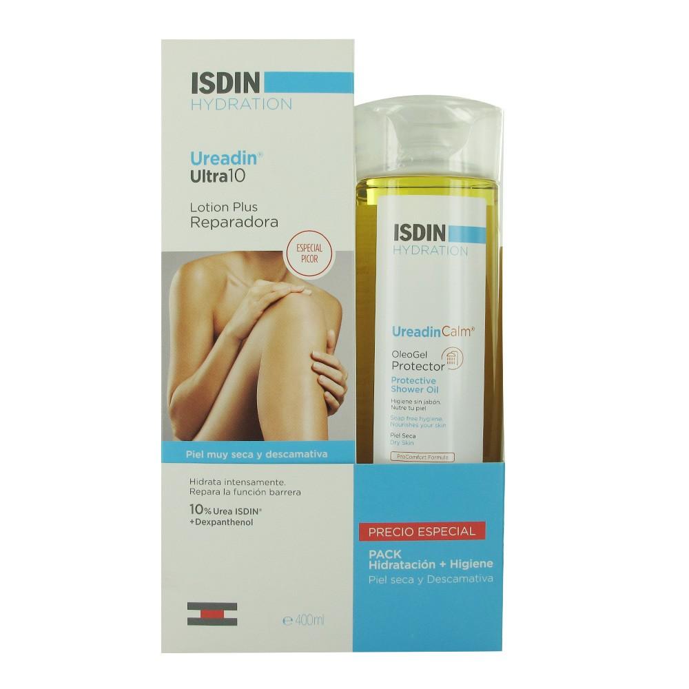 Buy Isdin Ureadin Hand Cream with Dispenser 200ml Online at