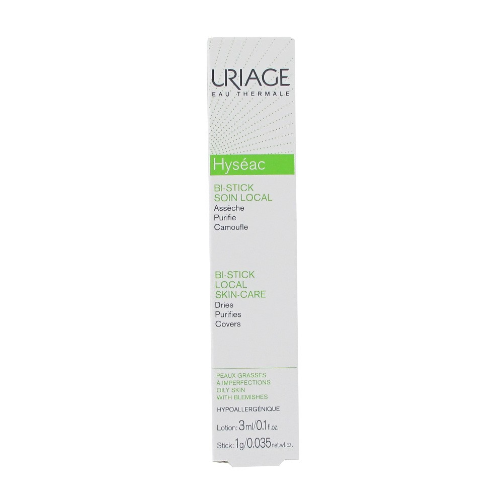 Uriage Hyseac Bi-stick