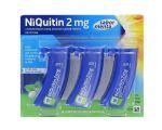 Niquitin 1,5 mg menta 60 comprimidos