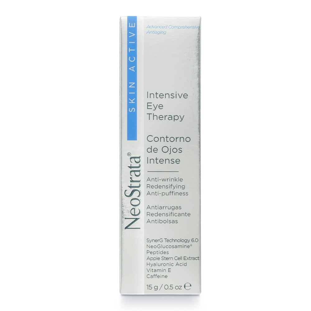 Neostrata Skin Active Intensive Eye Therapy contorno ojos