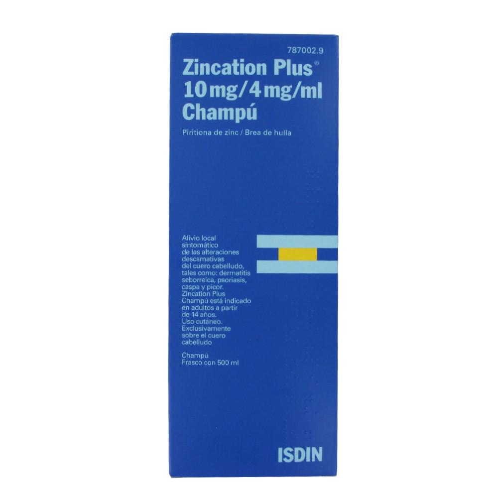 Zincation Plus 500 ml