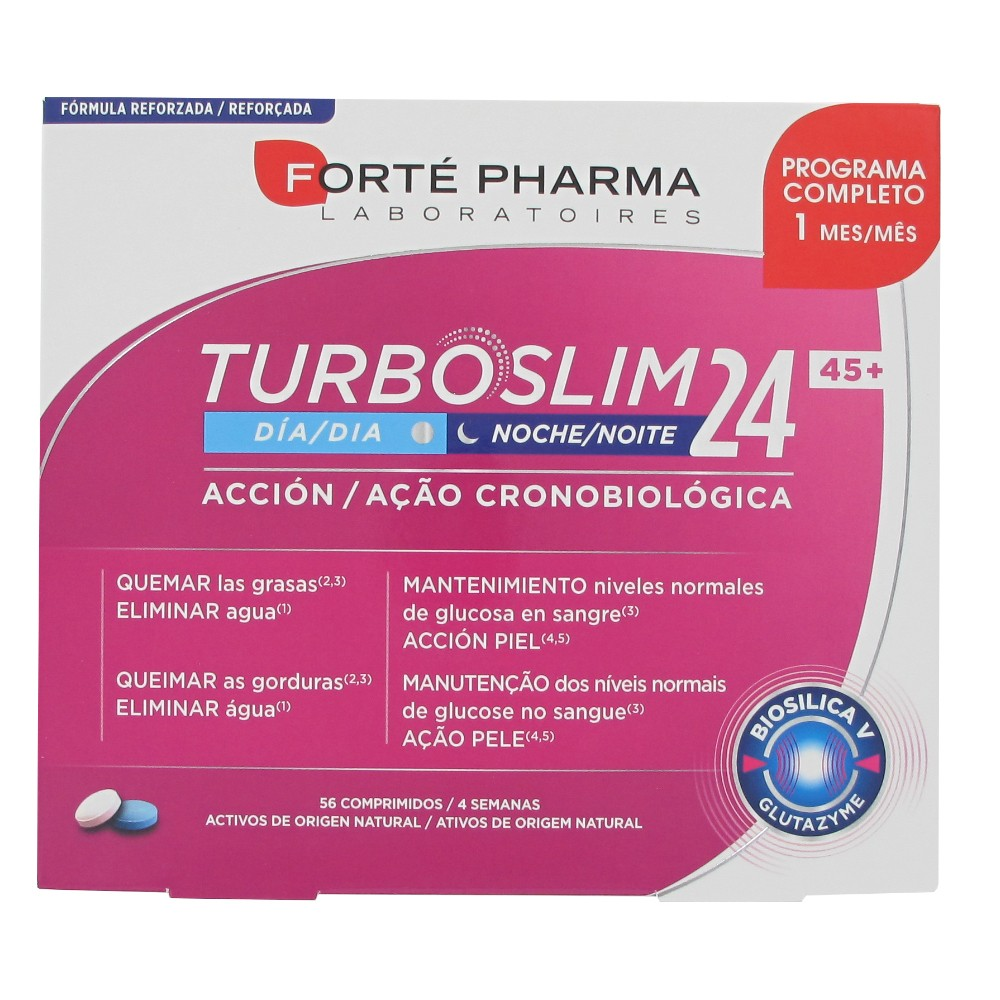 Turboslim calorie blocker: reviews of doctors 53