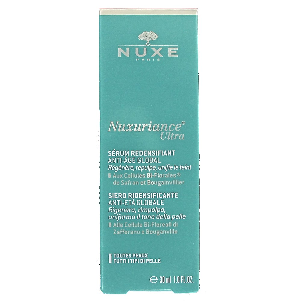Nuxe Nuxuriance Ultra serum Redensificante 30ml
