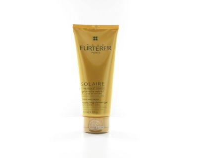 Rene Furterer Solaire gel de ducha after sun 200+200ml