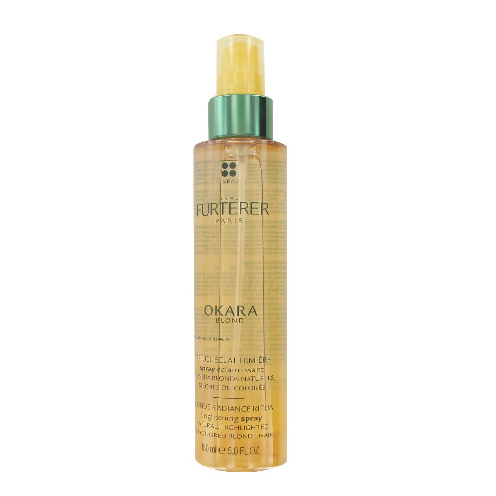 Rene Furterer Okara blond spray activador de luz 150ml