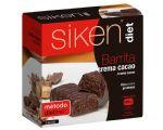 Siken Diet Barritas crema de cacao 5 unds