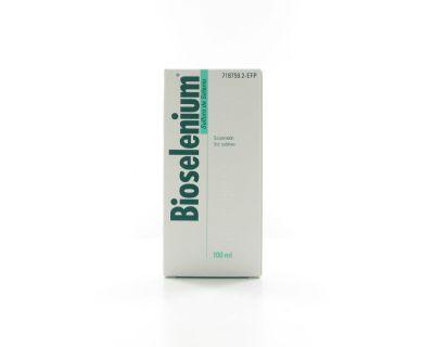 Bioselenium  25mg/ml suspension cutanea 100ml