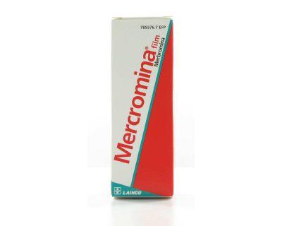 Mercromina Film 10 ml