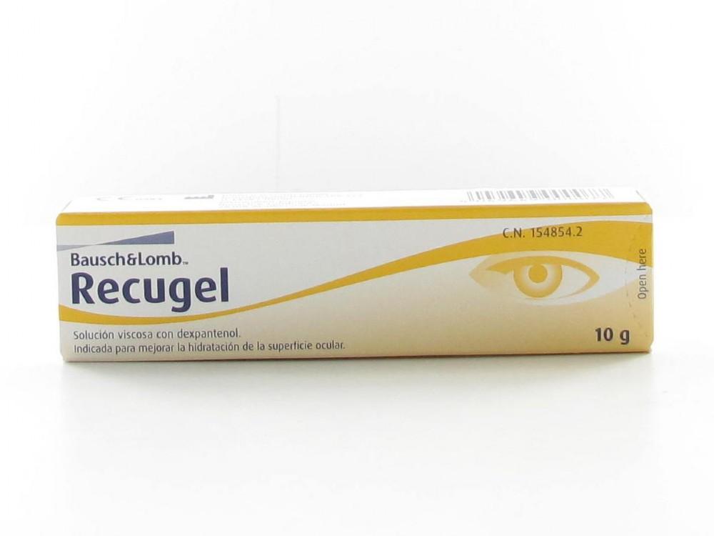 Recugel Ophthalmic Gel 10g