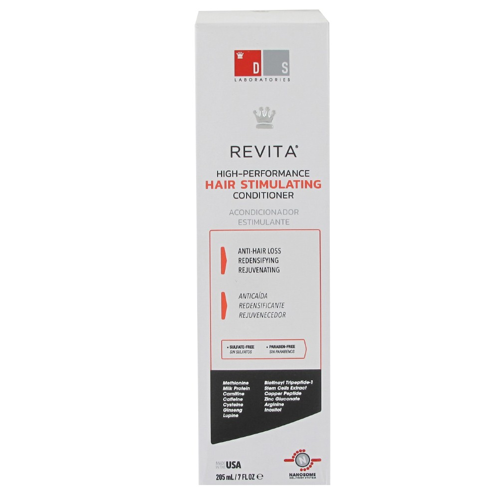 DS healthcare iberica revita acondicionador 205ml