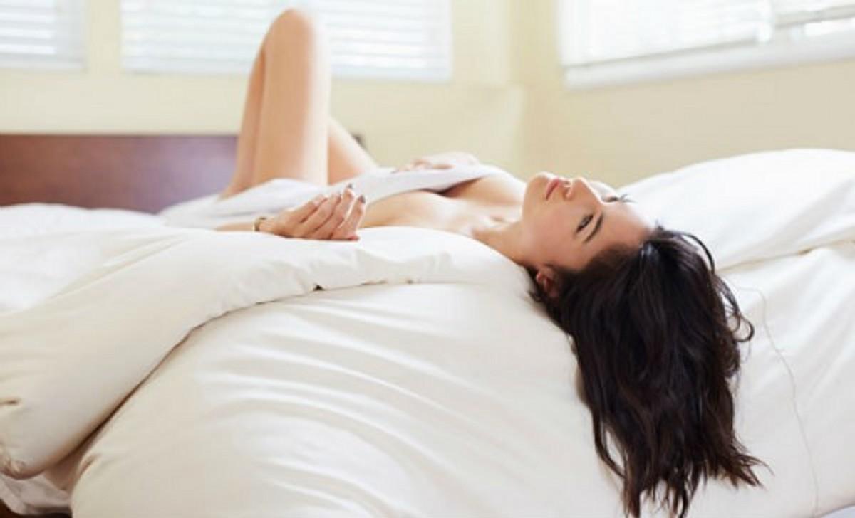 ¿Cómo estimular la libido sexual femenina?