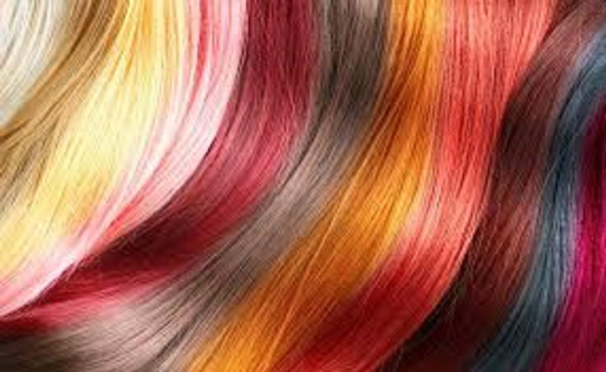 ¿Cómo usar correctamente un tinte de pelo?