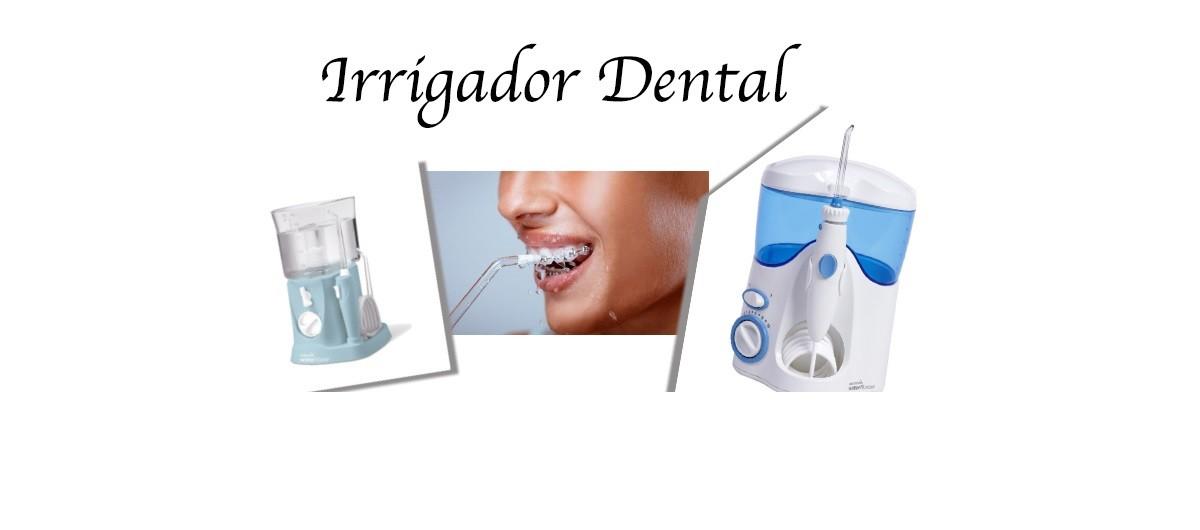 El complemento ideal para tu higiene bucal: los irrigadores