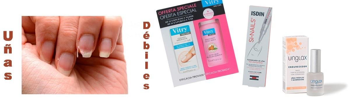 El secreto para tener unas uñas perfectas
