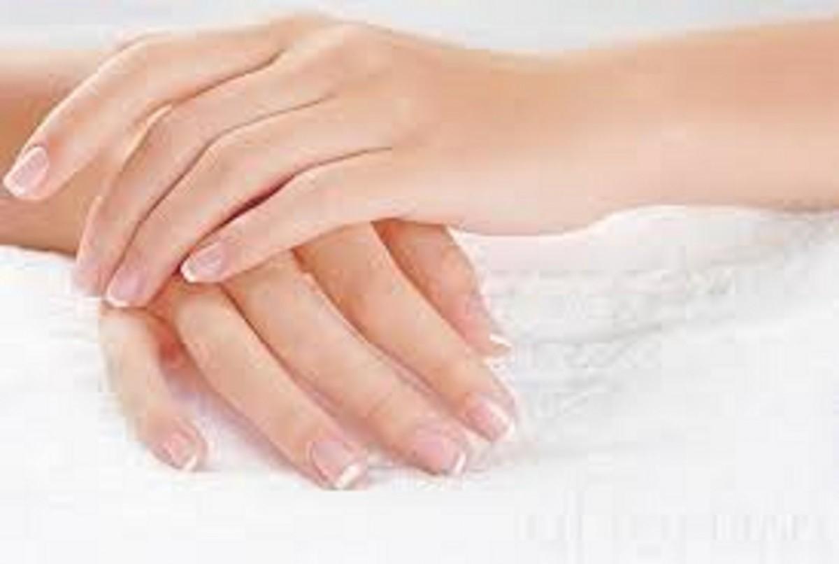 Las manos, las grandes olvidadas