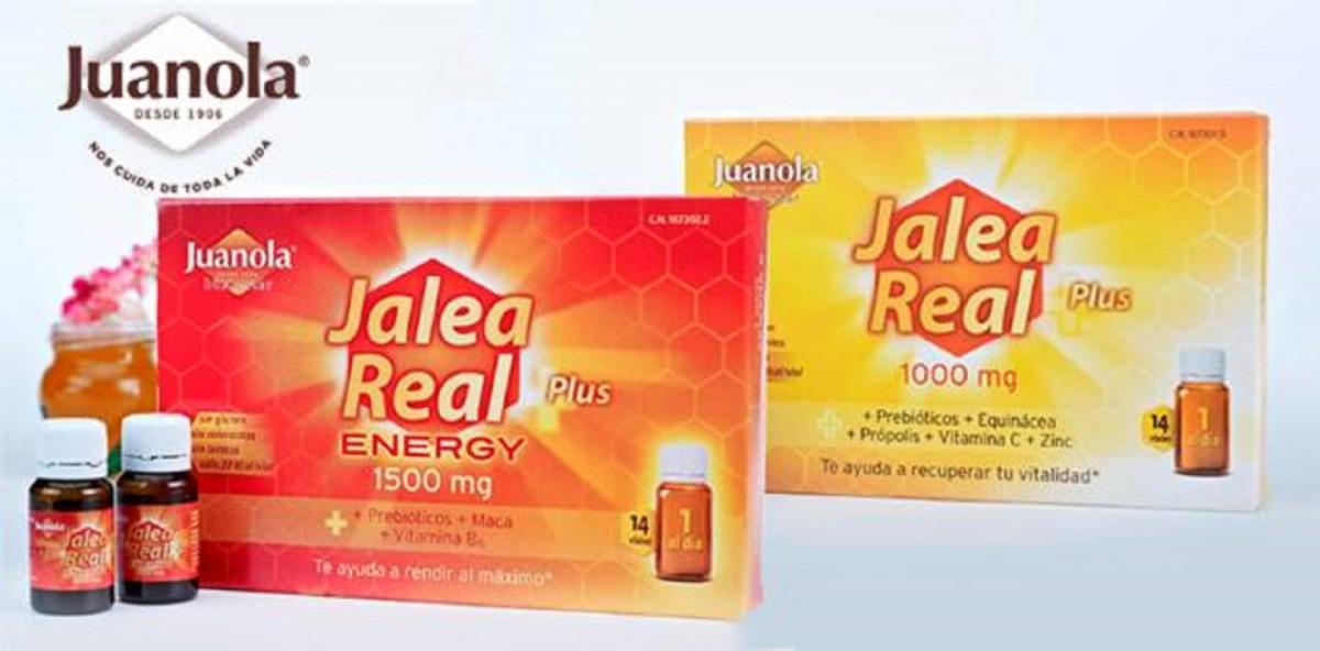 ¿Por qué la jalea real de Juanola es diferente?