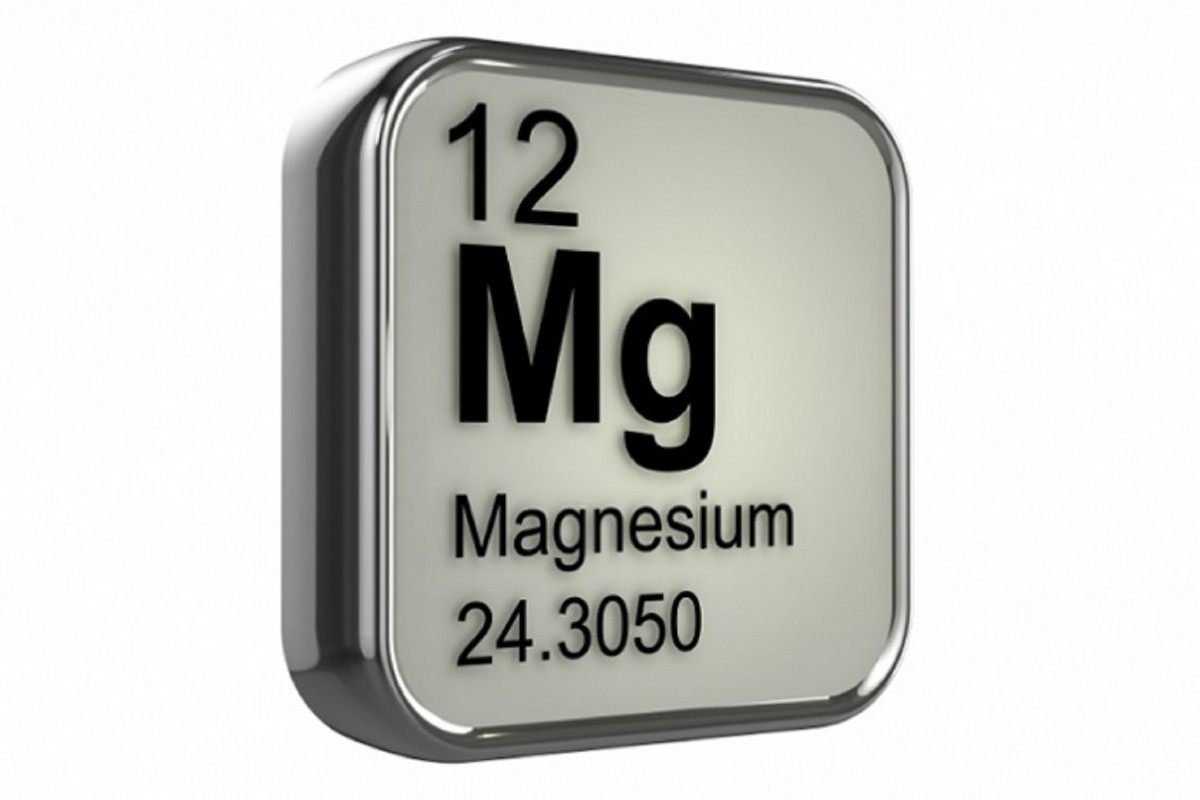 ¿Por qué utilizar magnesio en el día a día?