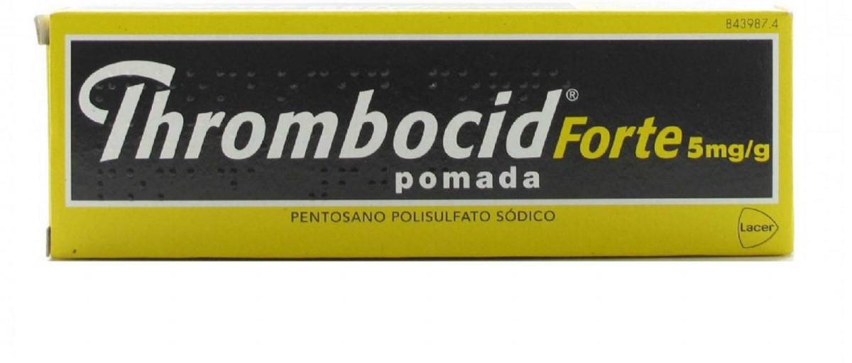 ¿Quién debe usar Thrombocid en verano?