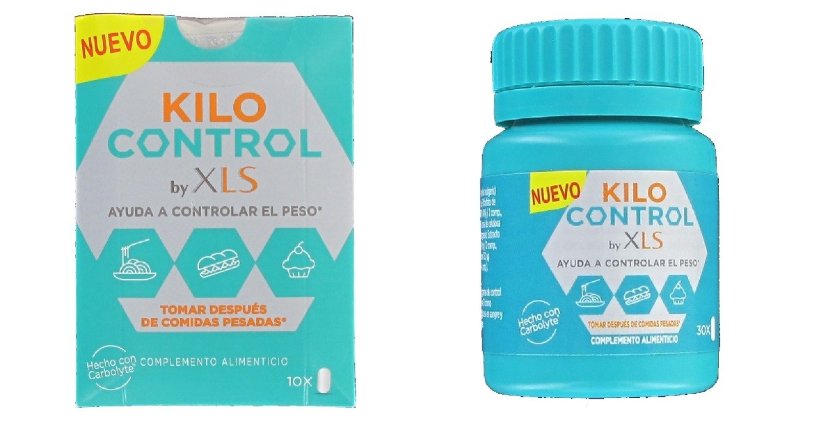 ¿Sabes qué es XLS kilo control?