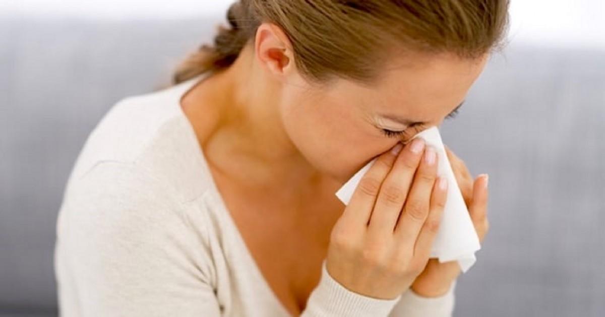 Soluciones para la congestión nasal