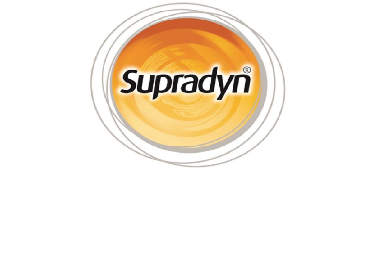 Supradyn de Bayer – Complejo polivitamínico