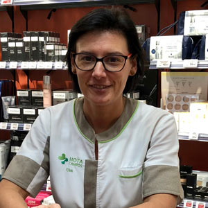 Elsa Fernández